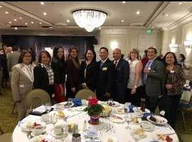 11th Annual Mayor's Luncheon