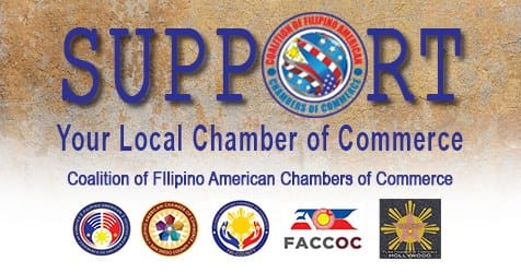 Support your local Chamber of Commerce!
