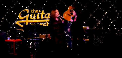 Enjoy the snippet of just 2 out of 5 performers of Serenata Filipina Ver.2 at the Ford Theatres!