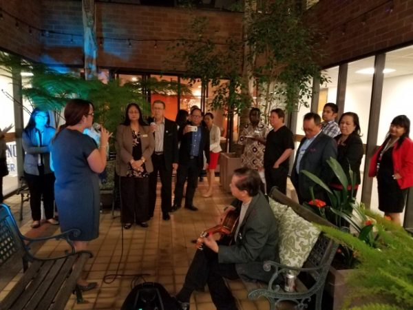 2nd General Membership Meeting and Networking Mixer