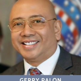 Gerry Palon