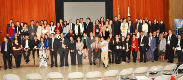 Los Angeles International Trade Conference and B2B Matching Event