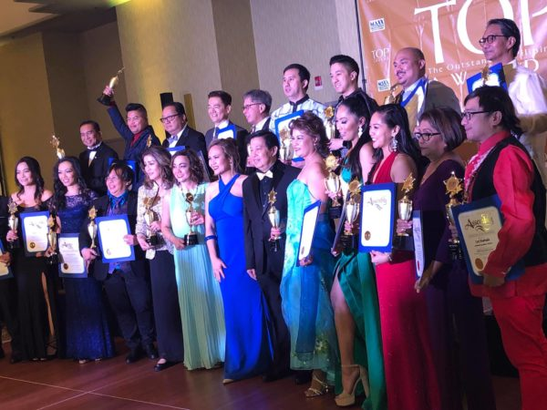The Outstanding Pilipinos Awards